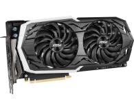 MSI GeForce RTX 2070 ARMOR 8GB GDDR6 - 456603 - zdjęcie 2