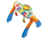 Zabawka dla małego dziecka Dumel Discovery Aktywne Centrum Zabaw 3w1 45077