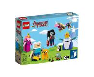 LEGO IDEAS Pora na przygodę - 457034 - zdjęcie 1