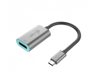 i-tec Adapter USB-C - DisplayPort 4k 60Hz - 456373 - zdjęcie 1