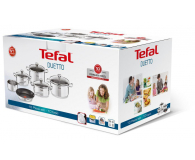 Tefal Zestaw Duetto + patelnia G703SA74 - 452451 - zdjęcie 3