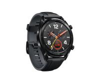 Huawei Watch GT czarny - 456562 - zdjęcie 1