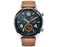 Huawei Watch GT srebrny - 456564 - zdjęcie 2