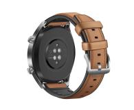 Huawei Watch GT srebrny - 456564 - zdjęcie 5