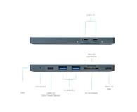 i-tec USB-C - USB, HDMI, Thunderbolt3, SD, PD - 456325 - zdjęcie 3