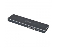 i-tec Thunderbolt 3 do Apple MacBook Pro + PD 100W - 456325 - zdjęcie 1
