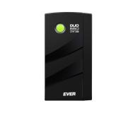 Ever DUO 550 AVR 550VA / 330W 4 x IEC USB - 456718 - zdjęcie 2