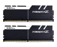 G.SKILL 16GB (2x8GB) 3600MHz CL16 Trident Z - 459021 - zdjęcie 1