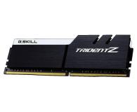 G.SKILL 16GB (2x8GB) 3600MHz CL16 Trident Z - 459021 - zdjęcie 3
