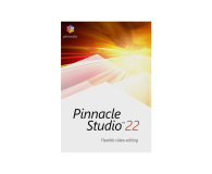 Corel Pinnacle Studio 22 Standard BOX  - 452665 - zdjęcie 2