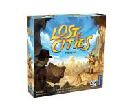 Galakta Lost Cities: Pojedynek - 453257 - zdjęcie 1
