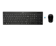 HP Wireless Keyboard & Mouse 200  - 456618 - zdjęcie 1