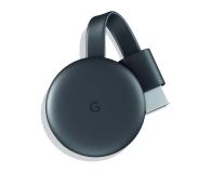 Google Chromecast 3.0 czarny - 457752 - zdjęcie 1