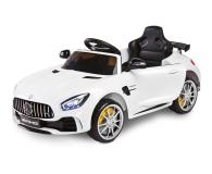 Pojazd na akumulator Toyz Samochód Mercedes GTR White