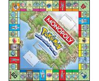 Winning Moves Monopoly Pokemon - 428271 - zdjęcie 2