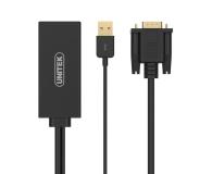 Unitek Adapter HDMI - USB, VGA - 458709 - zdjęcie 1