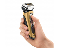 Braun 9299s Gold Gifting Premium - 458532 - zdjęcie 2