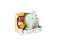 TM Toys Octopi Ocean Hugzzz foczka + latarnia morska - 382018 - zdjęcie 3