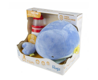 TM Toys Octopi Ocean Hugzzz wielorybek + latarnia morska - 382013 - zdjęcie 3