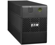 EATON 5E (650VA/360W, 4xIEC, USB, AVR) - 452310 - zdjęcie 1