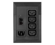 EATON 5E (650VA/360W, 4xIEC, USB, AVR) - 452310 - zdjęcie 2