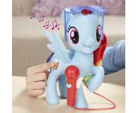 My Little Pony Śpiewająca Rainbow Dash  - 453397 - zdjęcie 4