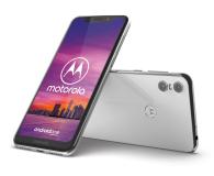 Motorola One 4/64GB Dual SIM biały + etui - 448947 - zdjęcie 6