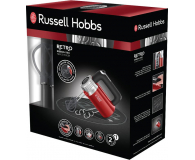 Russell Hobbs 25200-56 Retro Ribbon Red - 453728 - zdjęcie 2