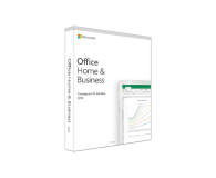Microsoft Office 2019 Home & Business Win10/Mac - 453311 - zdjęcie 1