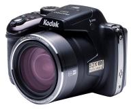 Kodak AZ527 czarny - 452171 - zdjęcie 2