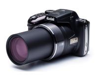 Kodak AZ527 czarny - 452171 - zdjęcie 3