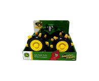 TOMY John Deere Traktor Opony z Kolcami 46712 - 454920 - zdjęcie 2