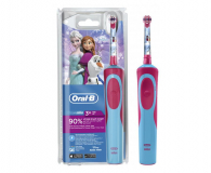 Oral-B Vitality Frozen + Travel case - 452216 - zdjęcie 1