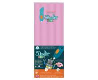 TM Toys 3Doodler wkład jednokolorowy pastelowy róż  - 453662 - zdjęcie 1