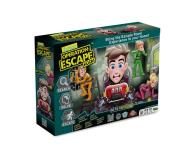 TM Toys Operacja: Escape Room Junior - 453713 - zdjęcie 2