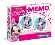 Clementoni Disney Memo Minnie Happy Helpers - 453277 - zdjęcie 1