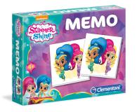 Clementoni Memo Shimmer i Shine - 453293 - zdjęcie 1