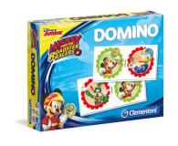 Clementoni Disney Domino Miki i Raźni Rajdowcy - 453306 - zdjęcie 1