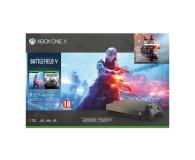 Microsoft Xbox One X 1TB+ Battlefield 5 +BF1943 - 460389 - zdjęcie 4