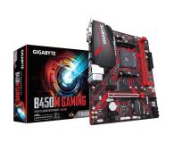 Gigabyte B450M GAMING - 463129 - zdjęcie 1