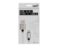 Silver Monkey Kabel USB-C - USB 3.0 1,5m - 461250 - zdjęcie 2