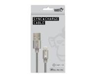 Silver Monkey Kabel USB 2.0 - Lightning 1,5m - 461263 - zdjęcie 2
