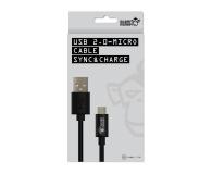 Silver Monkey Kabel USB 2.0 - micro USB 1,2m - 461254 - zdjęcie 2