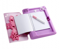 Mattel Pamiętnik na hasło 9 - 456091 - zdjęcie 2