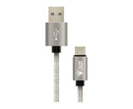 Silver Monkey Kabel USB-C - USB 3.0 1,5m - 461250 - zdjęcie 1