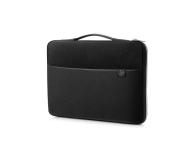 "HP Carry Sleeve 15,6"" (czarno-srebrny) - 462650 - zdjęcie 1"