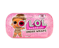 MGA Entertainment L.O.L Surprise Innovation Under Wraps Eye Spy S4-2 - 460025 - zdjęcie 1