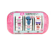 MGA Entertainment L.O.L Surprise Innovation Under Wraps Eye Spy S4-2 - 460025 - zdjęcie 2