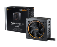 be quiet! Pure Power 11 CM 600W 80 Plus Gold - 459598 - zdjęcie 1