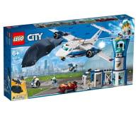 LEGO City Baza policji powietrznej - 465085 - zdjęcie 1